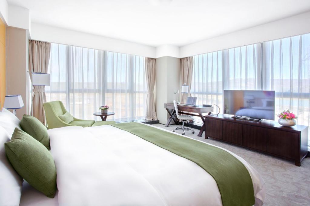 هتل پرفرنس هیولینگ