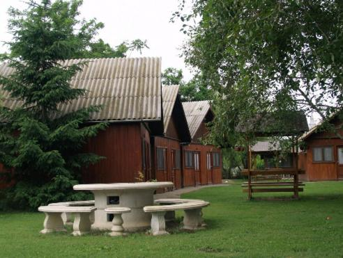 Faház Motel