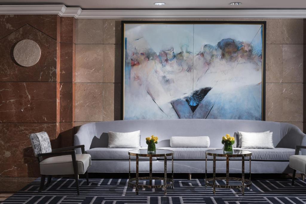 Hotel Four Seasons Atlanta Ga Booking Com
