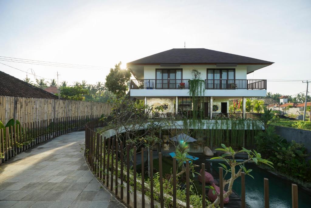 The Athaya Ubud