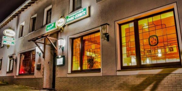 Pension Adams Schmitz (Deutschland Oberemmel)
