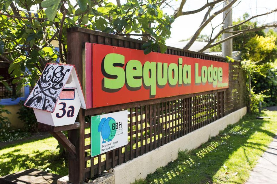 Sequoia Lodge Backpackers