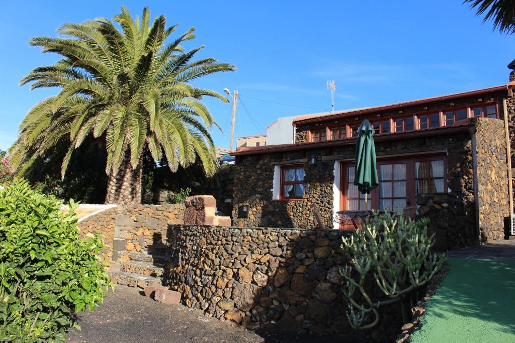 Country House Casas Anton Maria El Pinar Del Hierro