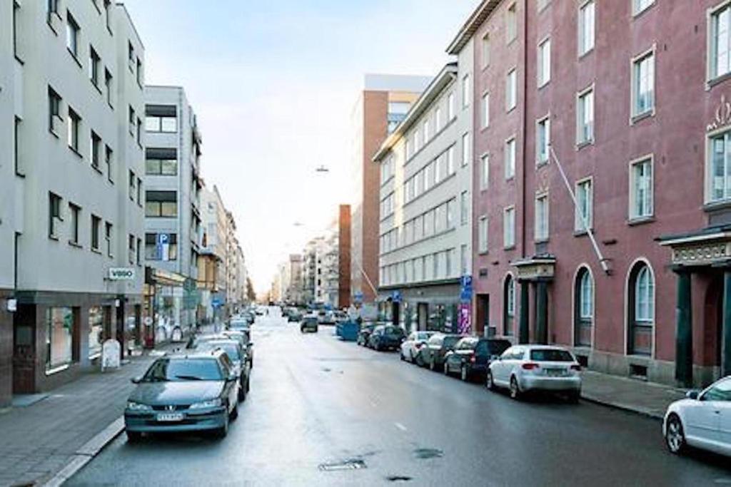 Booking Com Apartment Rauhankatu Turku Suomi 62