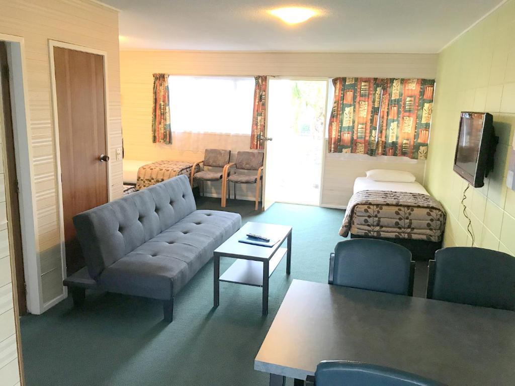 Rotorua Motor Lodge