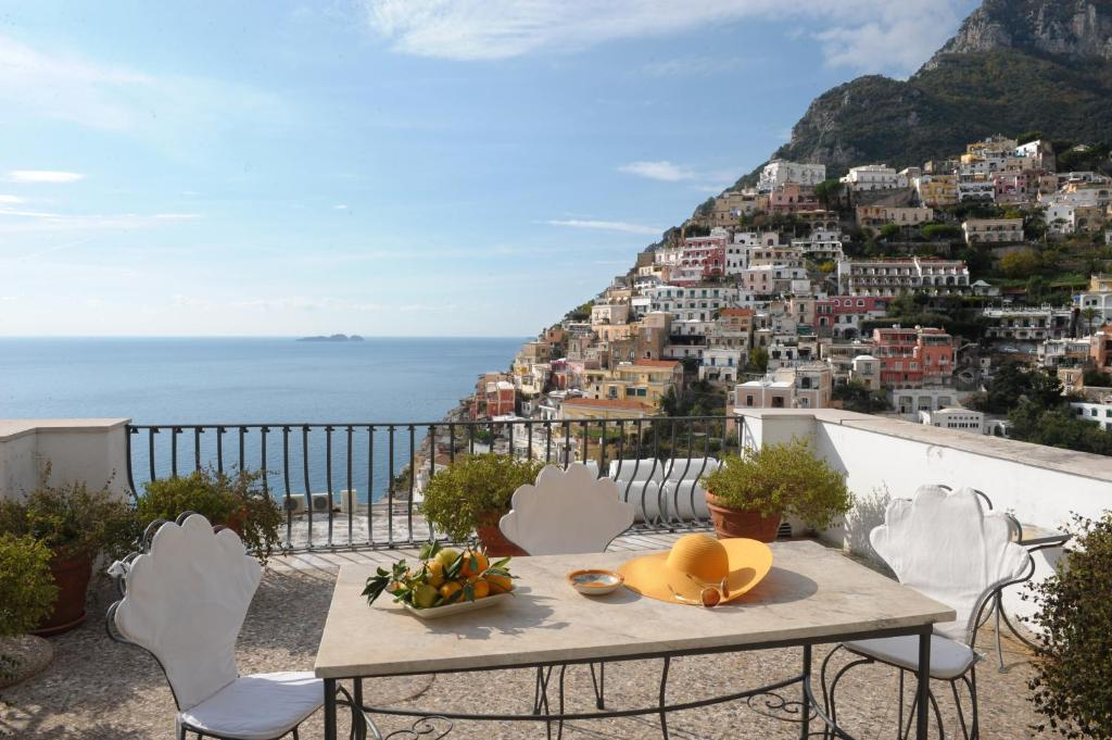 Villa Rosa Positano Italy Booking Com