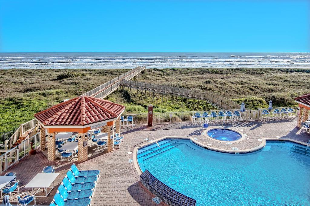 Hotels In South Padre Island >> La Copa Inn Beach Hotel South Padre Island Updated 2019