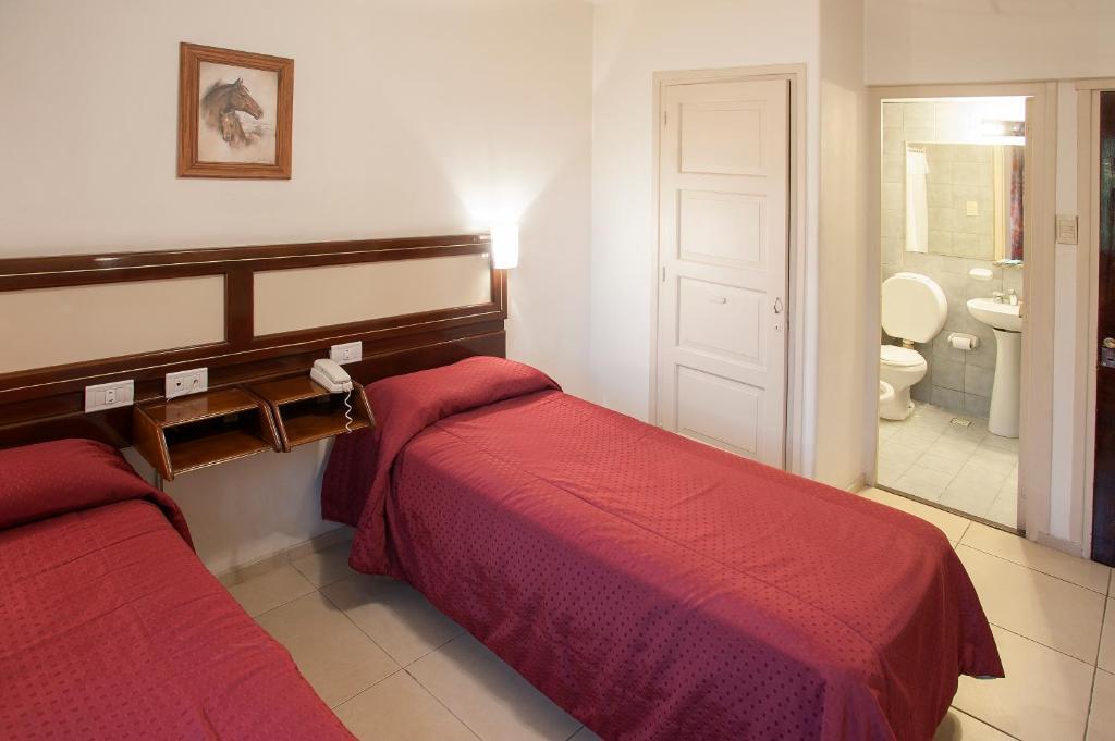 Hotel Carollo