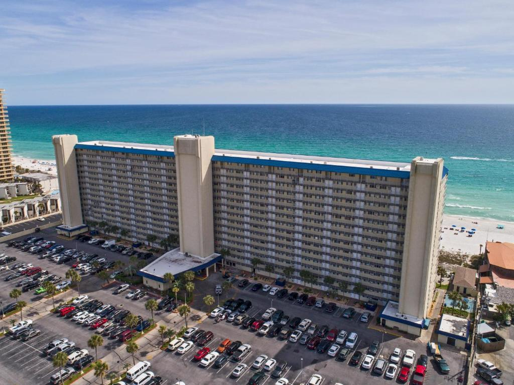 Beach Resort Panama City Fl