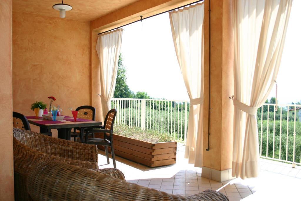 Residence Il Fiore Del Garda