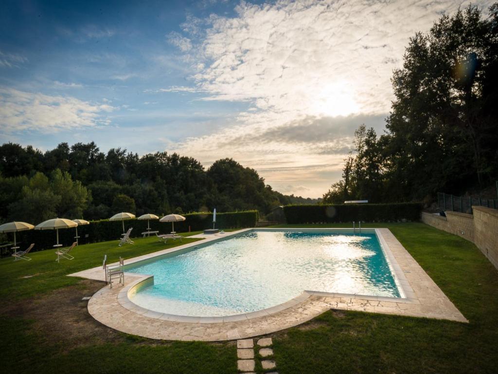Residence Terme Di Sorano