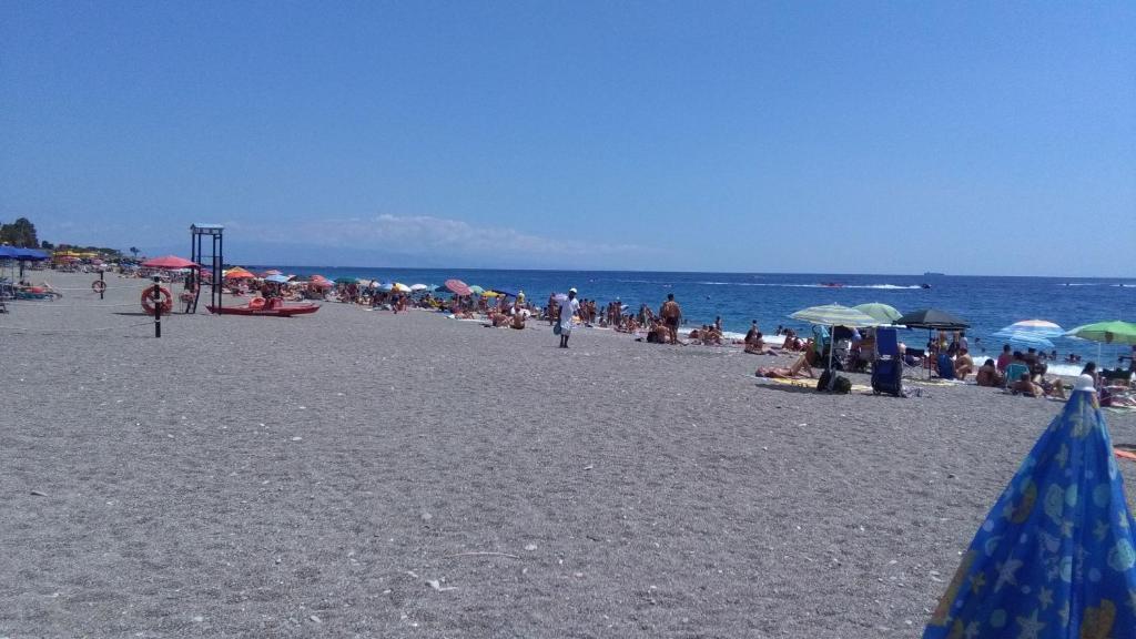 Holiday Home Recanati Giardini Naxos Prezzi Aggiornati Per Il 2020