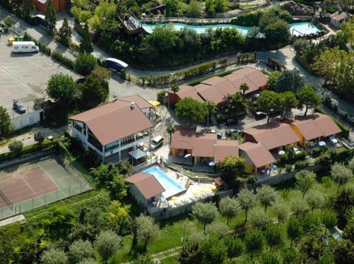 Borgo Blu Poggio
