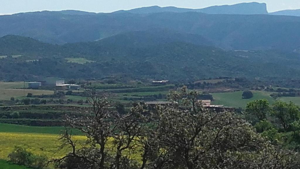 Casa de campo Casa Rosalia (España Castillonroy) - Booking.com