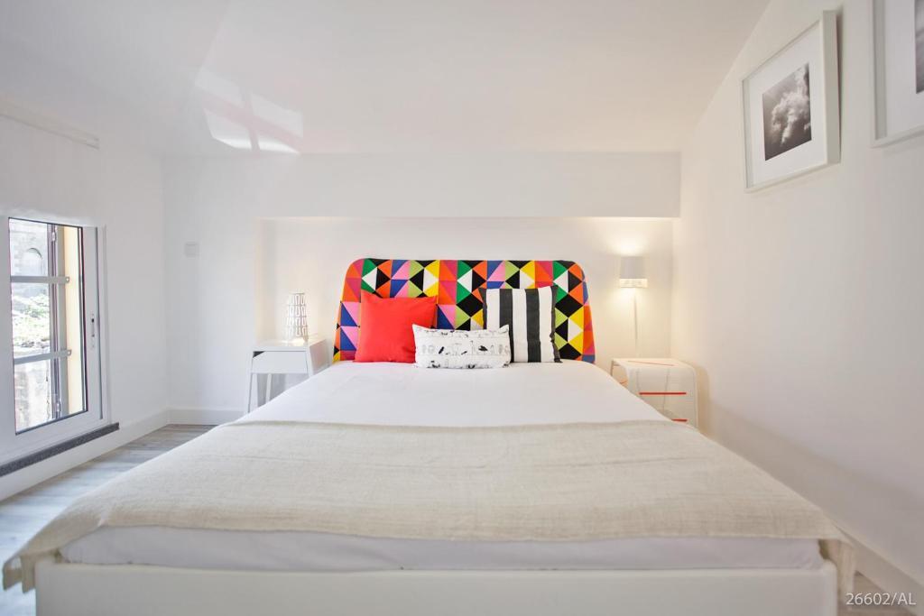 Zona Velha Apartments