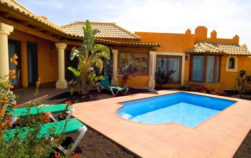 Villas Brisas del Mar (Spanje Corralejo) - Booking.com