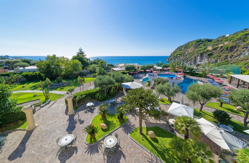 Hotel Zaro (Italien Ischia) - Booking.com