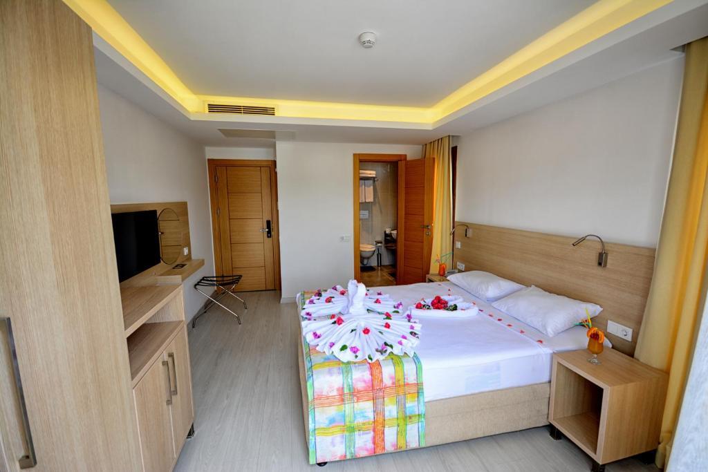 جولة لفندق سيتي مارماريس 99949789