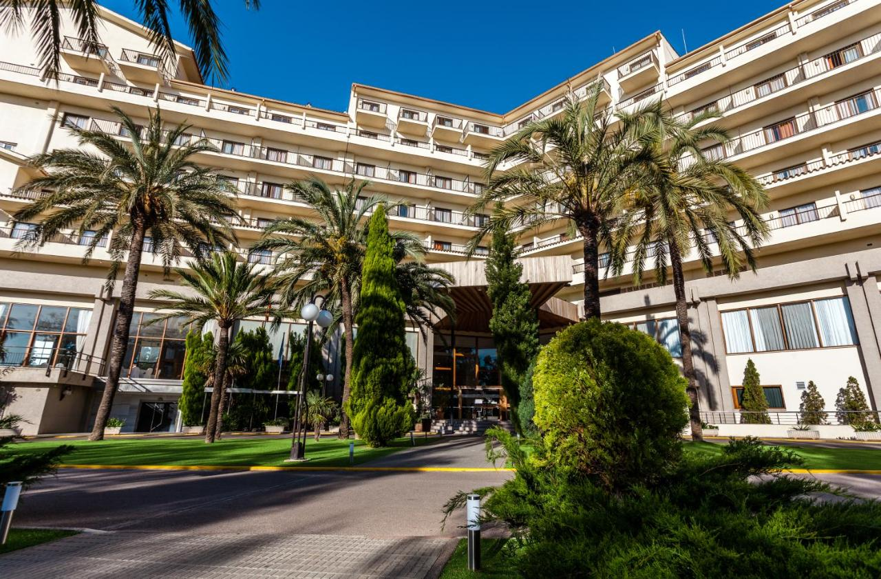 Hotel Intur Orange (España Benicàssim) - Booking.com