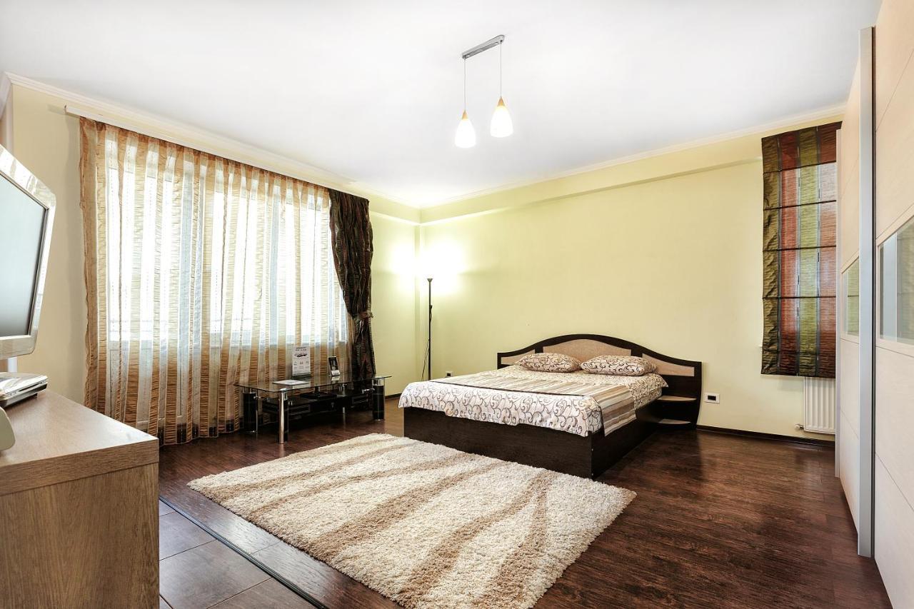 АпартаментыHomeSer