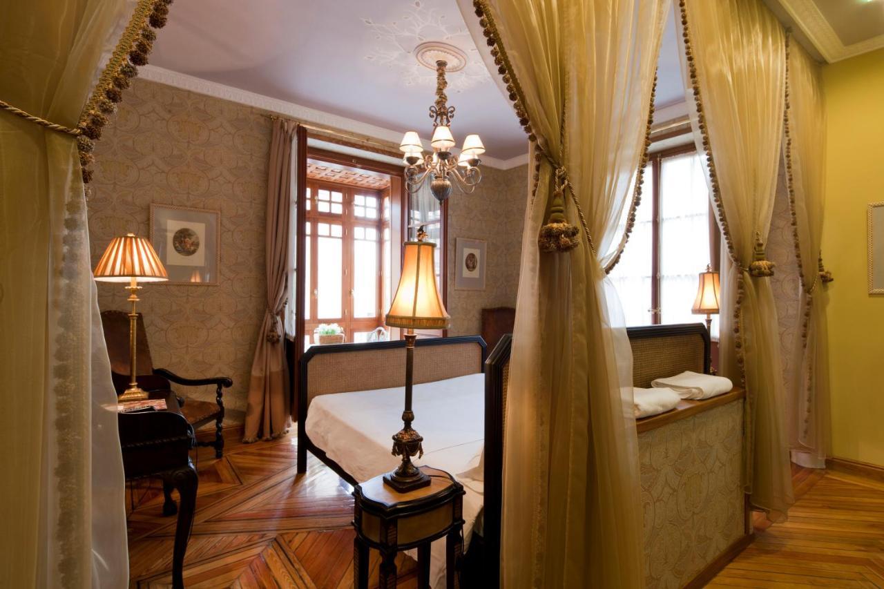 Hotel Posada Real Cinco Linajes (España Arévalo) - Booking.com