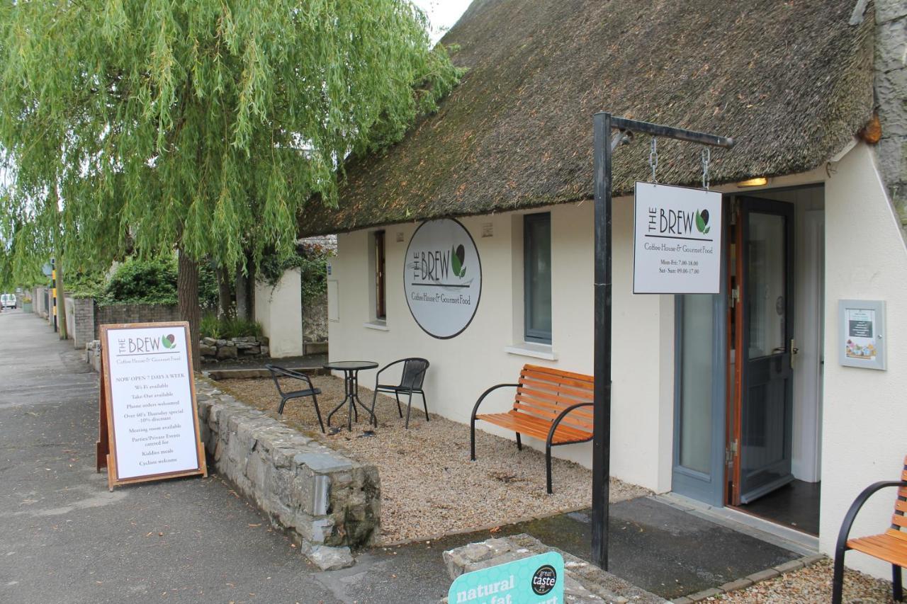 Vacation Home Grove Farm House, Ballyboughal, Ireland