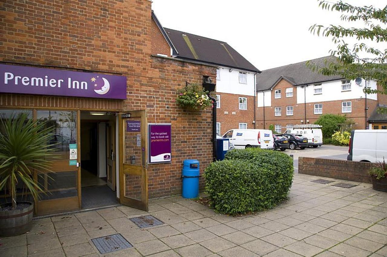 Отель  Premier Inn London Harrow