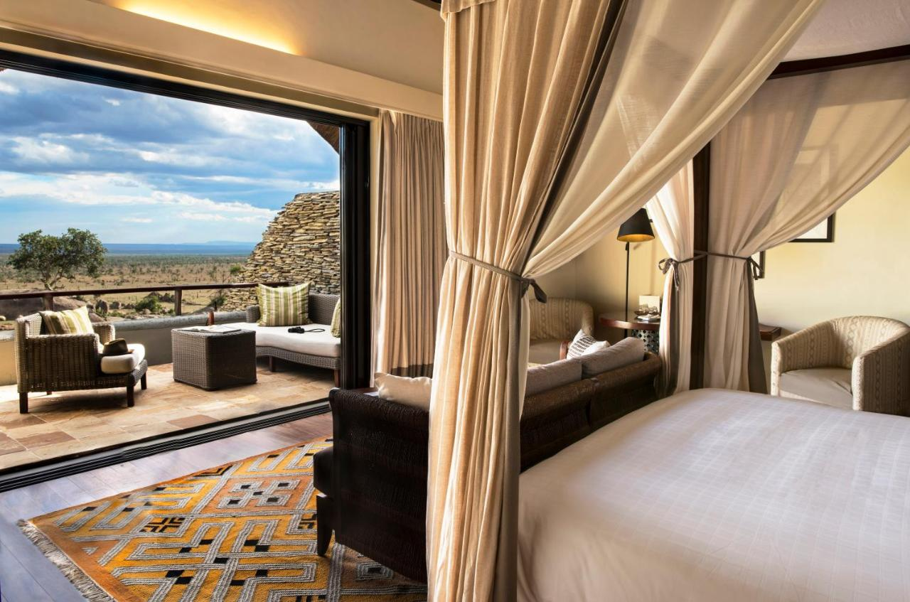serengeti four seasons lodge 2020