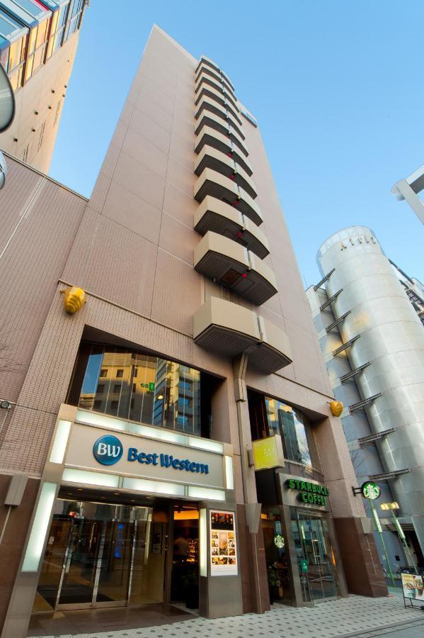 記念日におすすめのホテル・ベストウェスタンホテル名古屋の写真1