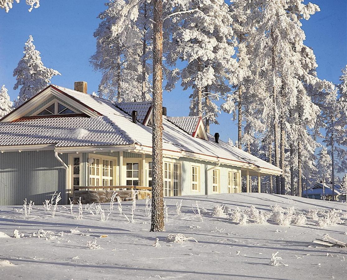 Апартаменты/квартиры Holiday Club Katinkulta Apartments