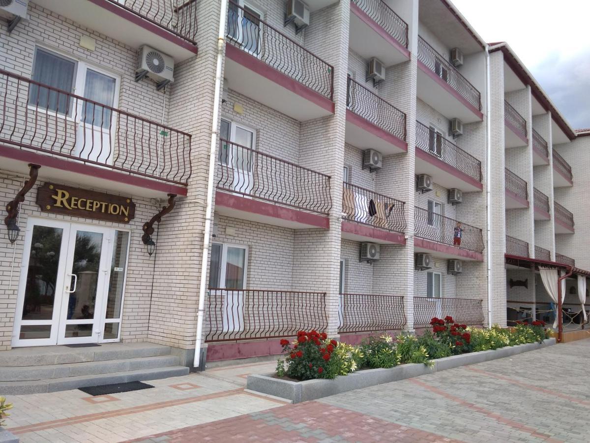 Отель Vera-lux. Фото: booking.com