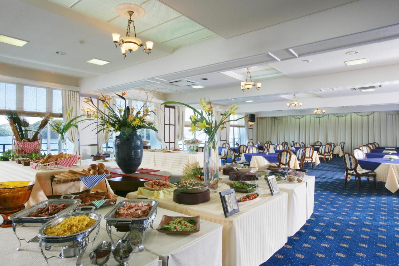 記念日におすすめのレストラン・平戸海上ホテルの写真7