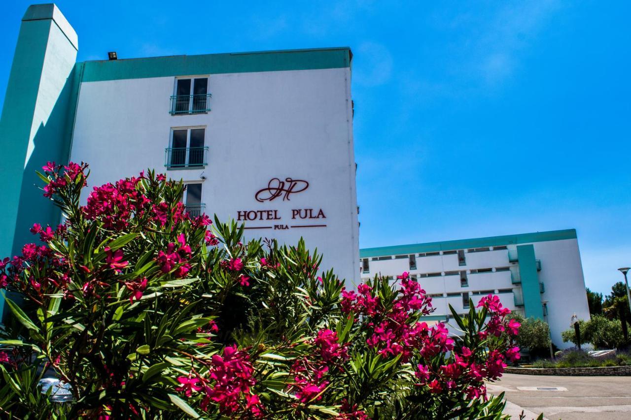 Hotel Pula, Pula 3*