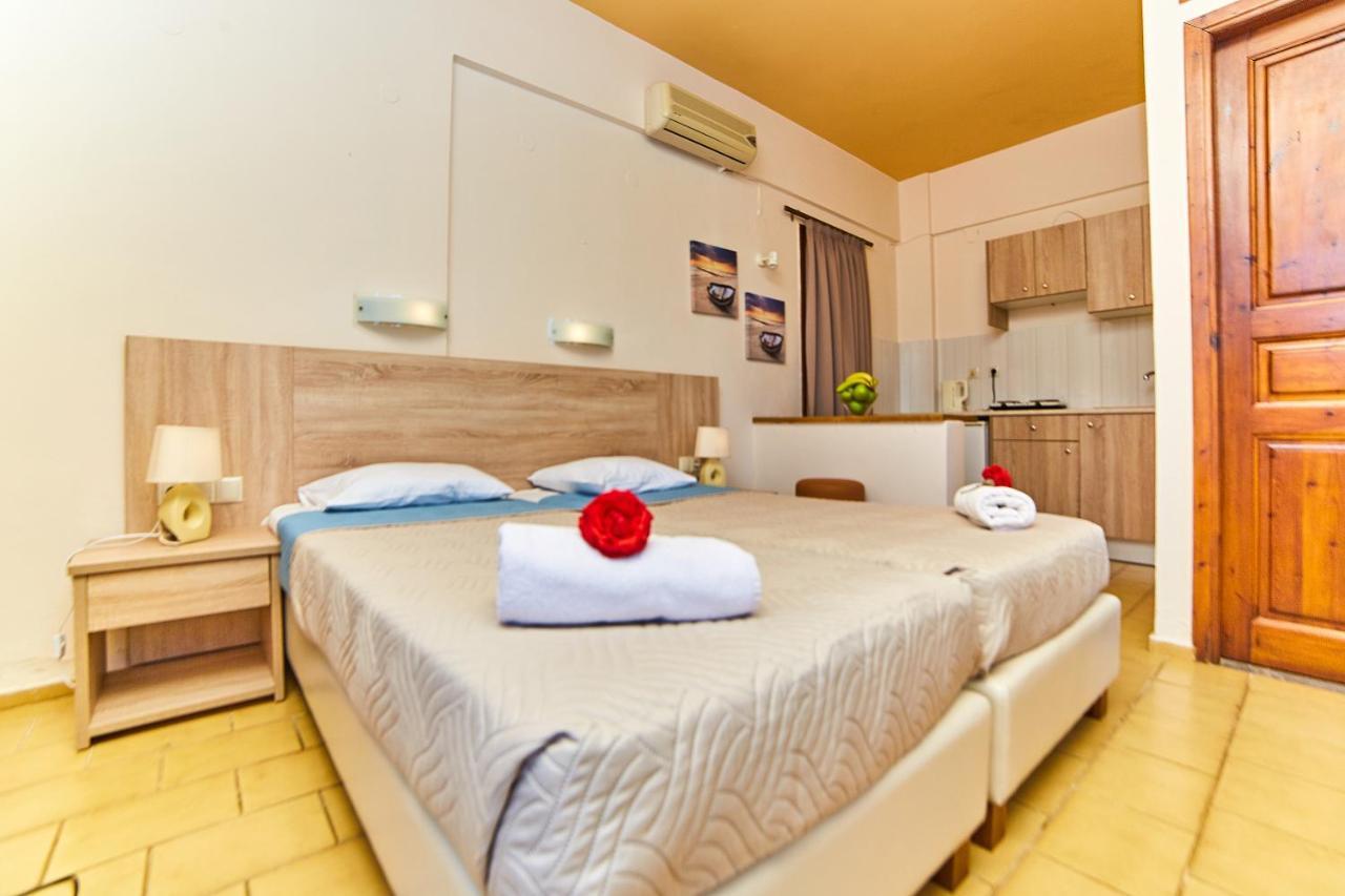 Апарт-отель  Villa Diasselo