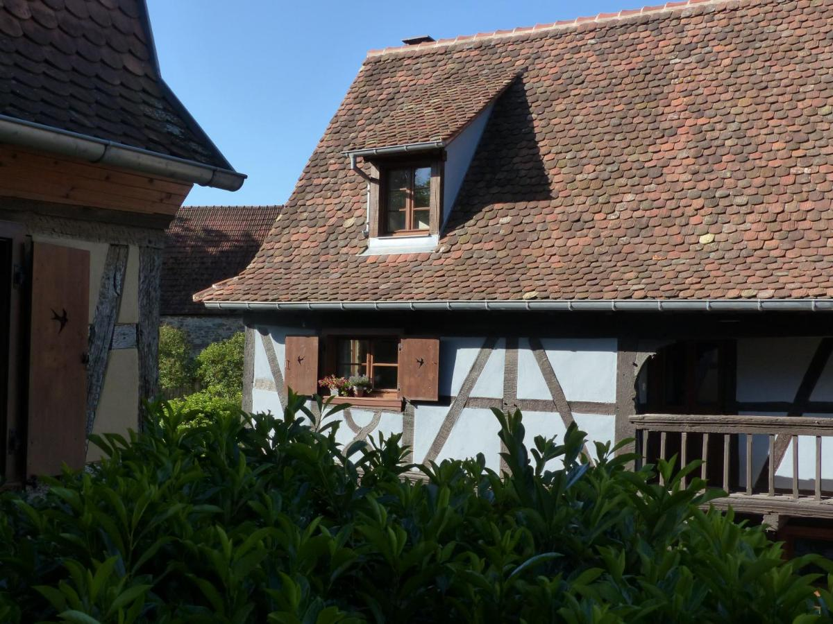Bed And Breakfasts In Waltenheim-sur-zorn Alsace