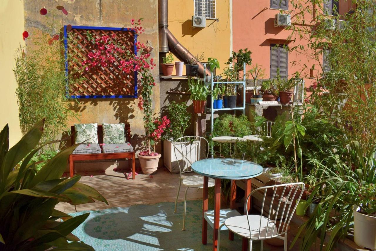 Babbo Guest House Rome Italy Booking Com