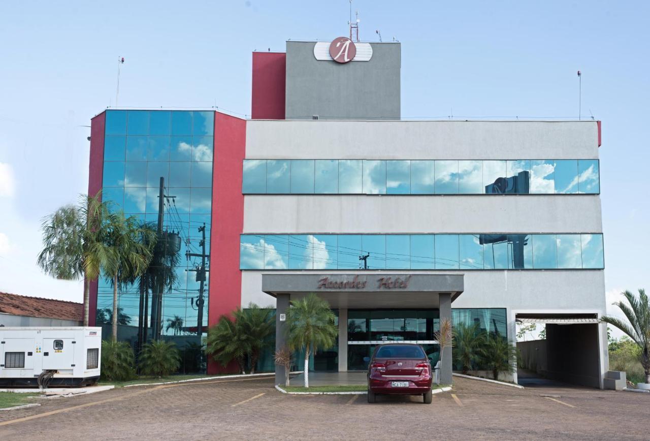L´acordes Hotel, Porto Velho, Brazil - Booking com