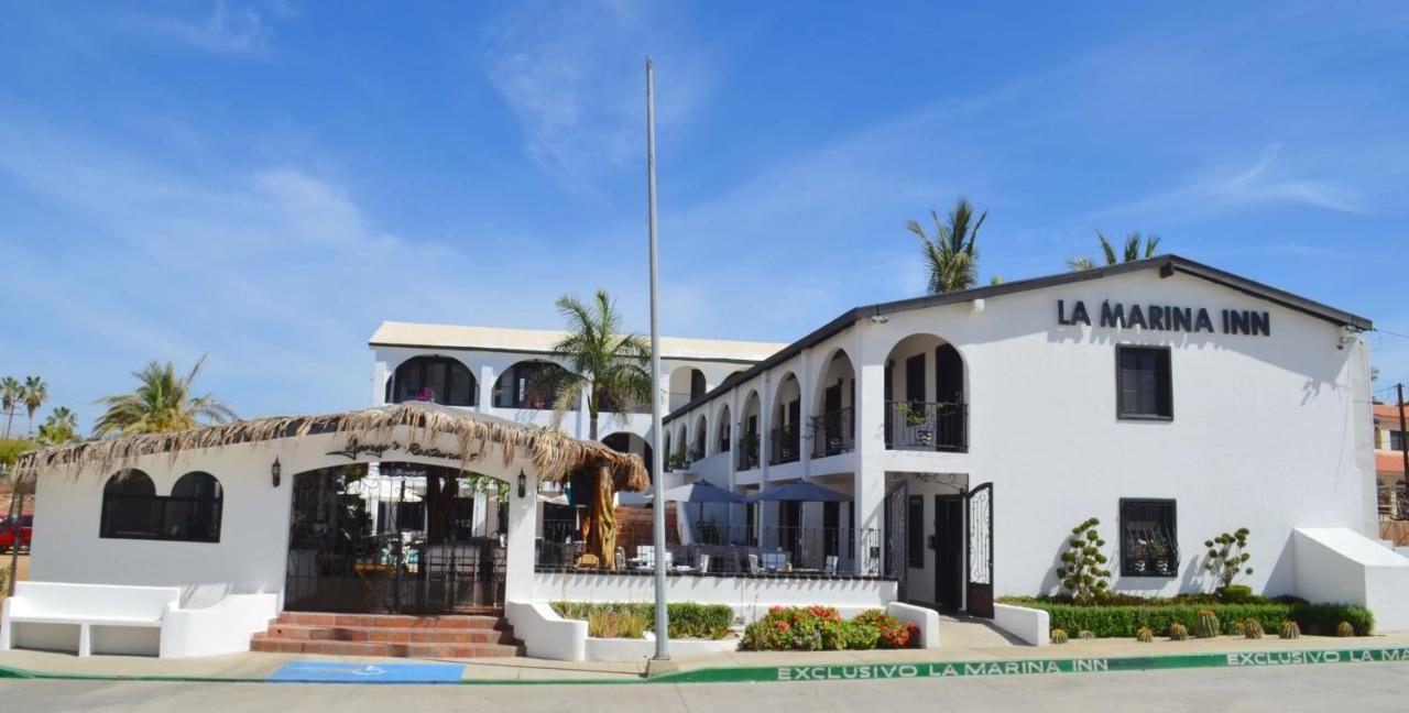 Отель  La Marina Inn