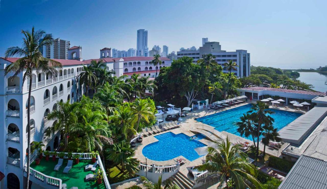 Hoteles en Las Tunas