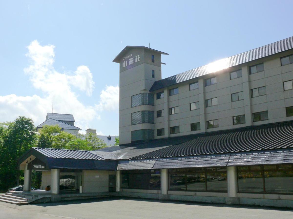 記念日におすすめのホテル・プラザホテル山麓荘の写真1