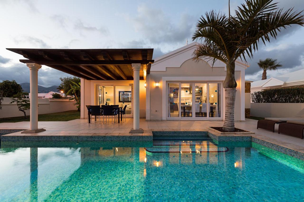 Alondra Villas y Suites (Spanje Puerto del Carmen) - Booking.com
