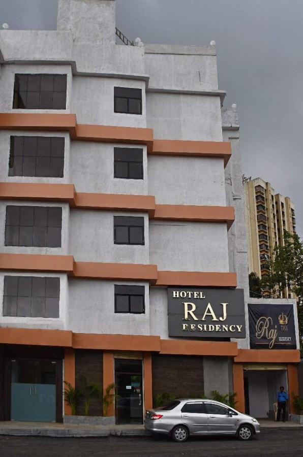 Отель  Raj Residency