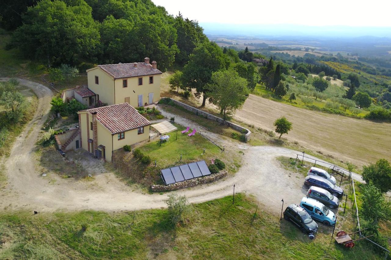 Фото  Загородный дом  Country House Agriturismo I Pianali