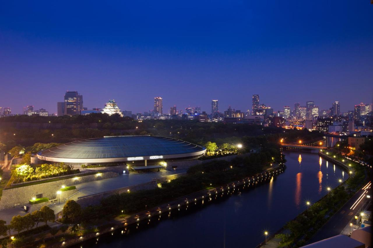 記念日におすすめのレストラン・ホテルニューオータニ大阪の写真3