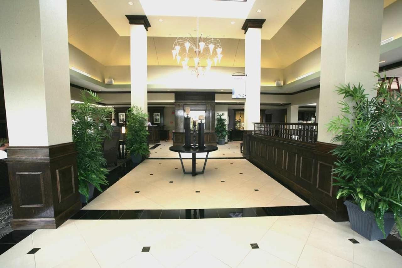 Hilton Garden Inn Norman Ok Booking Com