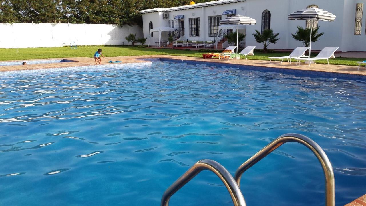 Дом для отпуска  Mazagan Paradise