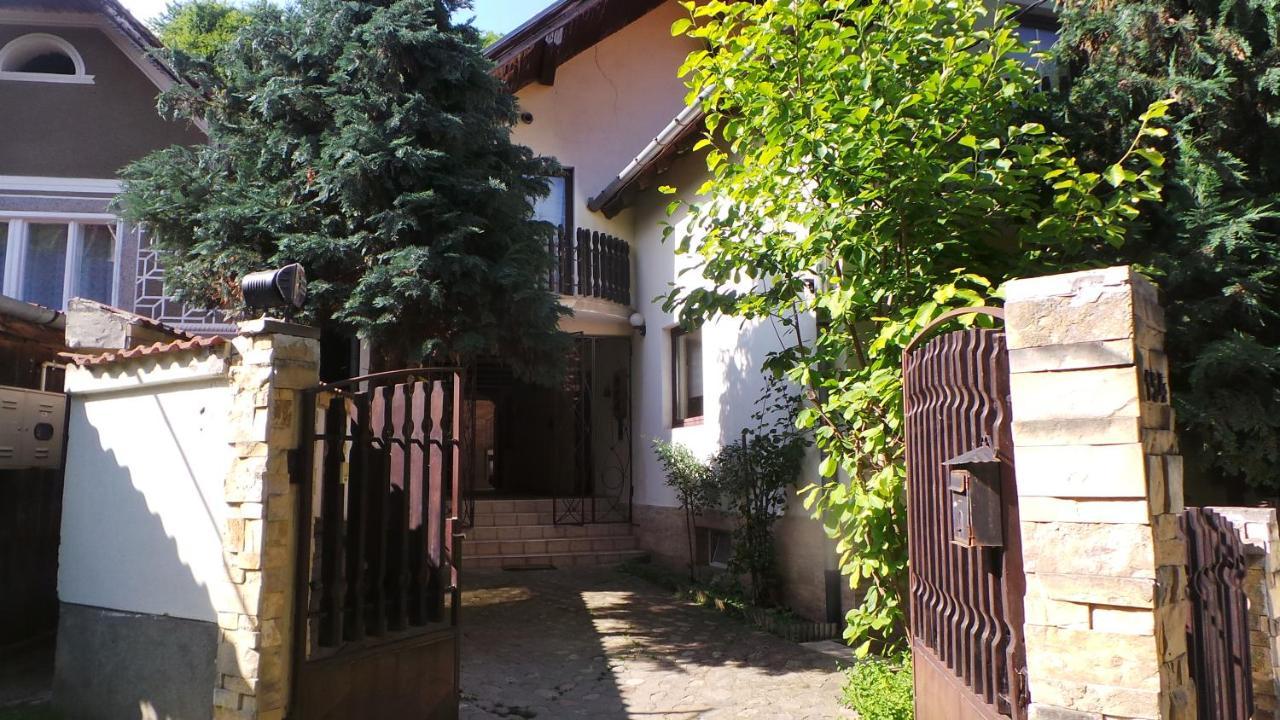 Дом для отпуска  Casa Sibielul Vechi