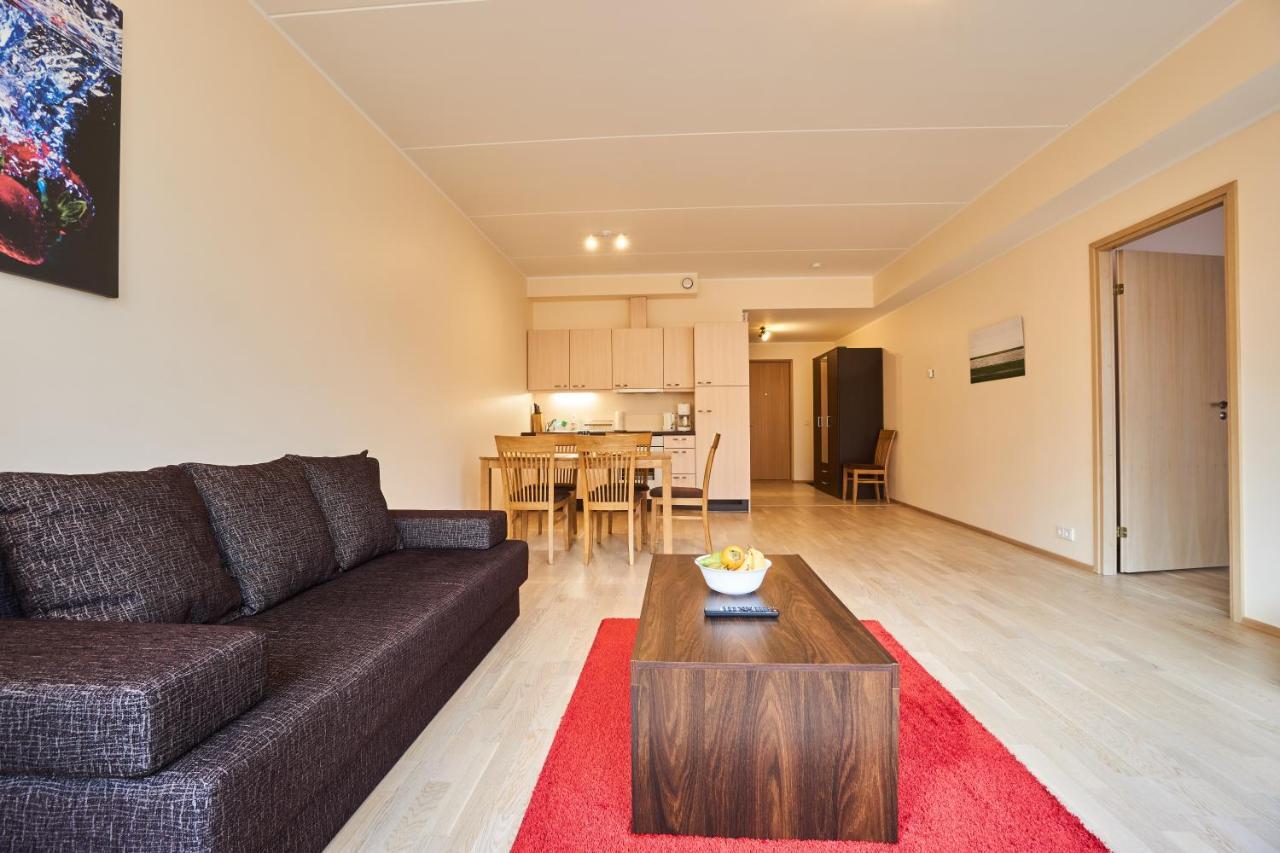 Апартаменты/квартира  New Tatari Apartment