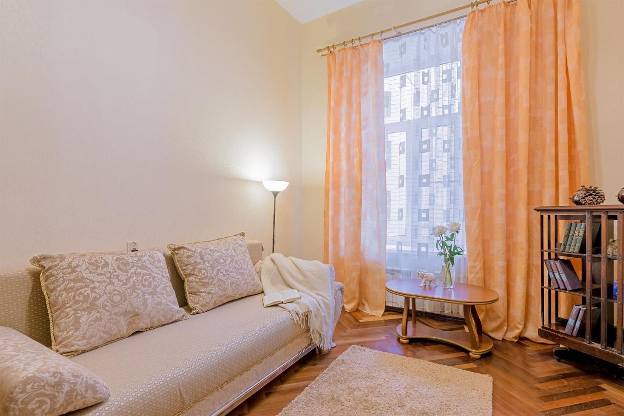 Апартаменты/квартира Апартаменты на Пушкинской 17