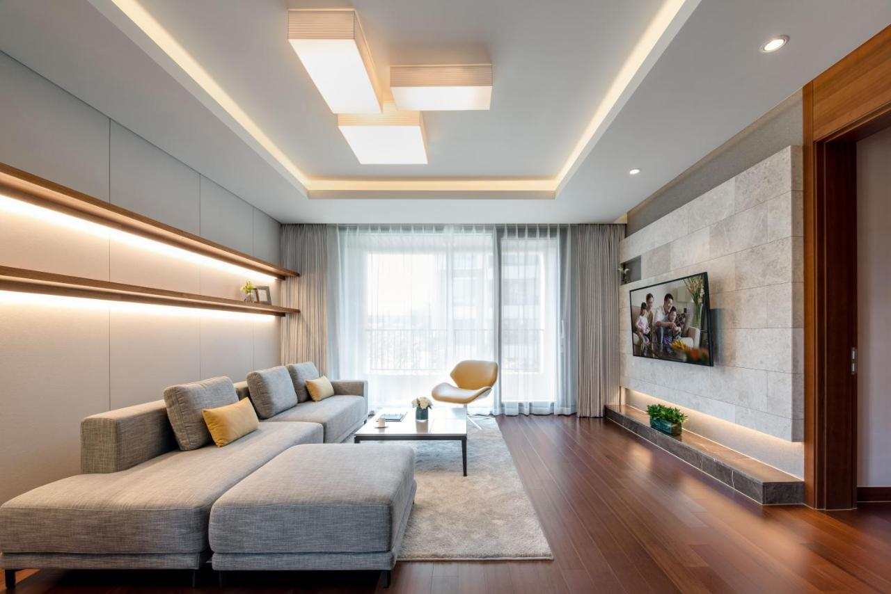 Апартаменты/квартиры  Somerset Jeju Shinhwa World